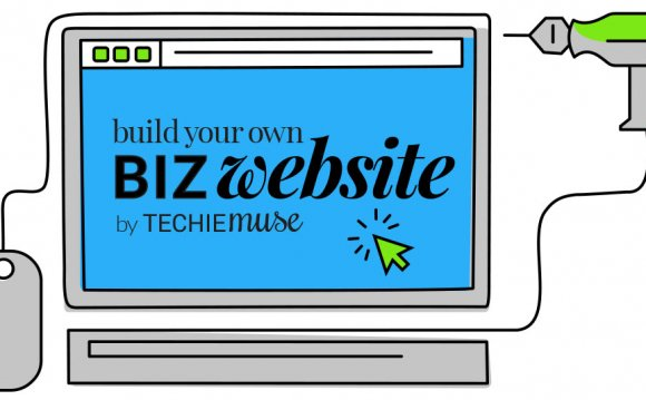 Build Your Own: Biz Website