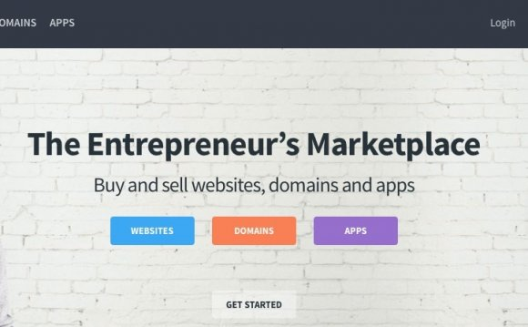 Online business websites