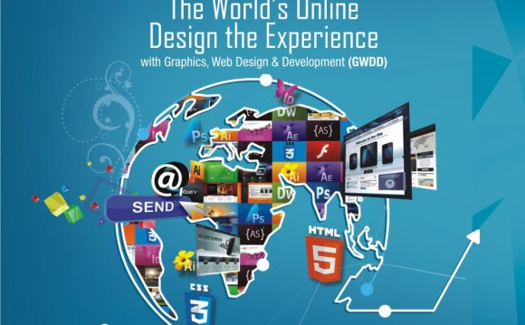 Graphic Web Design Development