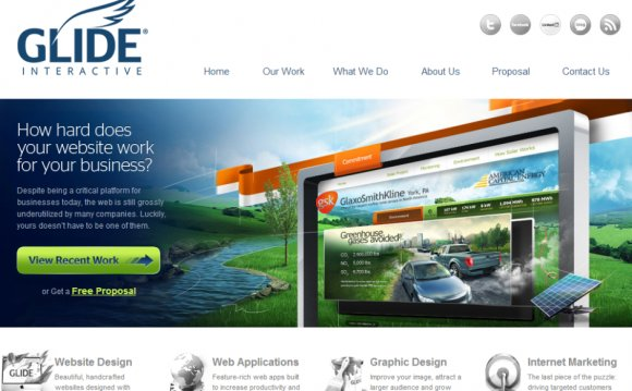 Best Web Page Design