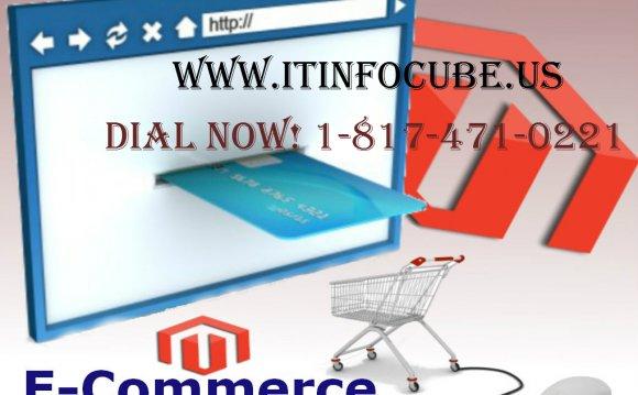 E Commerce Web Designing