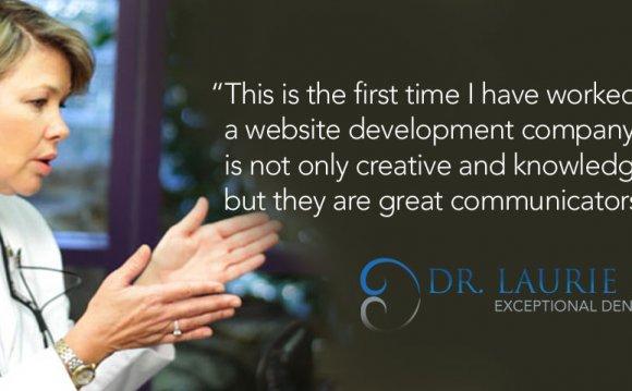 Quote: Website designers that