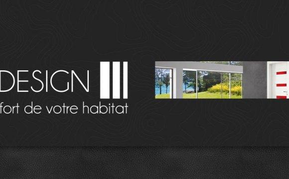 Sg design menuiserie site web