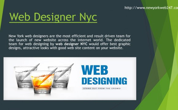 Website Designer & Developer