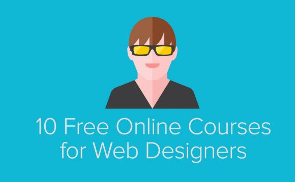 Free online Web Page design