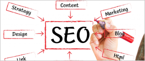 Marketing and Search Engine Optimization