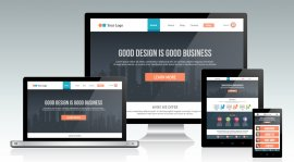 responsive web design solutions