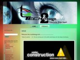CSS Web Page design