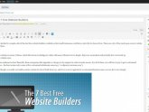 Free Websites Builders