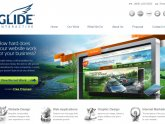 Interactive Web Page design