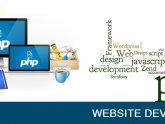 Platform for Website Development