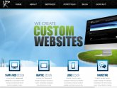 Web design Home Page
