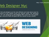 Website Developer NYC