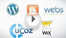 5 Popular Website Builders With Free Hosting Service