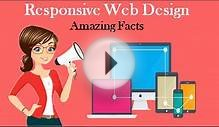 Amazing Facts About Responsive Web Design