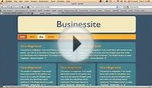 Create a Business Website in Under 4 minutes - iThemes Builder
