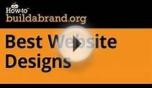 How To Build A Brand | Best Website Designs | Miles Fryer
