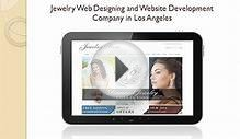Jewelry Web Designing And Development Company - SEO for