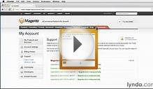 Magento ecommerce website design Episode 4