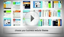 make business website in just 4 steps