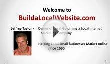 Small Business Website Design | Local SEO Web Design