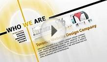 Small Business Website Design Toronto