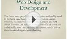 Web Design and Development Hallandale Beach