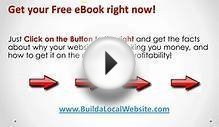 Website Design Tips Free eBook | Build a Small Business