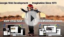 Website Design Website Development eCommerce Websites