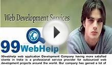 Website Development Service | Affordable Company India