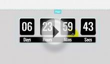 Wix my Website: How to add a Countdown Clock to my Wix